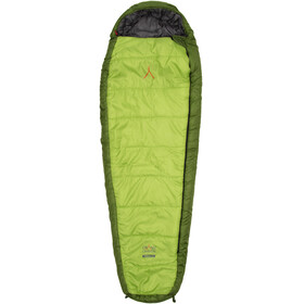 Grand Canyon Fairbanks 190 Sleeping Bag Green